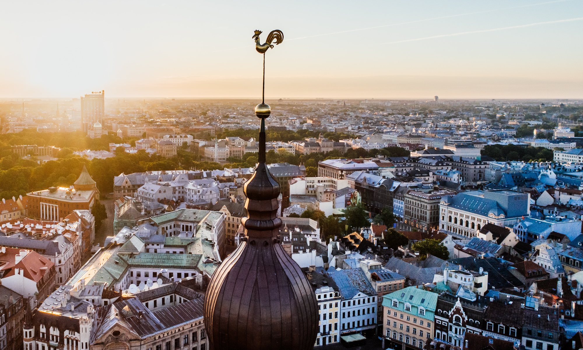 Latvia investment programs